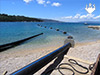 City of Cres - The wastewater outfall